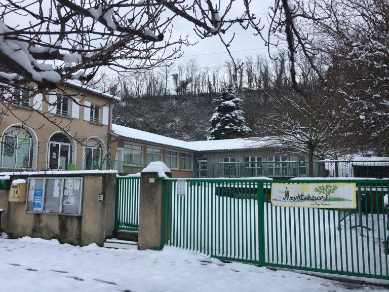 Ecole Montessori du Pays Viennois