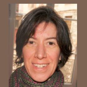 Dominique FRANCE directrice de l'école Montessori du Pays Viennois